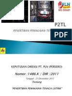 presntasi P2TL