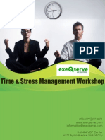 Time & Management Workshop