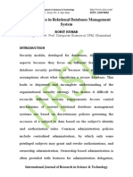 Security Issues in Relational Databases Management System.pdf