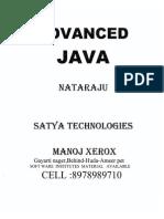 Java Server Programming J2ee 1.4 Ed. Black Book