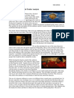Magic in the Moonlight Trailer Analysis