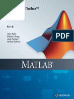 Matlab Robust Uguide 2014