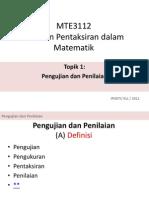 1. pengujian  Penilaian.pptx