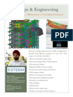 Esteem Design and Engineering for Fired Heaters