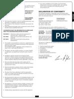 BLITZ Electric Gate motor manual.pdf