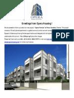 Opera Fortune E-Brochure