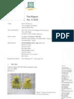 Kupsan Km300 Test Report