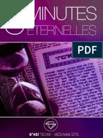 N°48 - Tishrei/Heshvan 5775