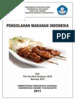 Modul Ppg Pengolahan Makanan Indonesia