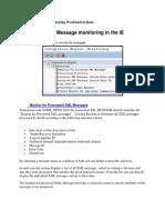 Pi Sxmb_moni Monitoring