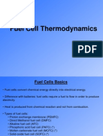 Fuel Cell Lectures