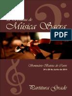 Cantatas Completas - Grades.pdf