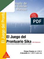 Diptico Juego del Prontuario 2013 Edicion XIX_SIKA_ Ing Caminos.pdf
