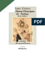 Zelazny, Roger - Ambar 1 - Los Nueve Principes De Ambar.pdf