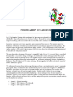 PURIFICATION_OF_LYSOZYME.doc