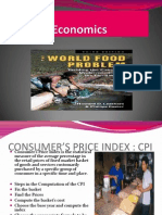 Consumers Price Index, PPP