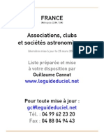 clubsFRANCE