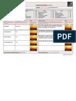 risk assessment scene 1