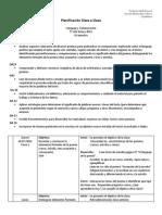 Ilith Planificación Clase Lenguaje II SEMESTRE.docx