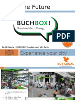 Buy Local, présentation par David Mesche