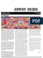 Highway Hues - NH65 Insider (Issue-1)