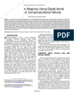 Researchpaper Large Scale Mapping Using Digital Aerial Imagery of Unmanned Aerial Vehicle