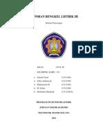 LAPORAN BENGKEL LISTRIK III.docx
