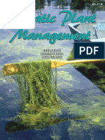 Aquatic Plant Management (2003)
