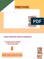 codigo tributario 2007.ppt