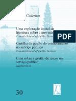 Caderno 30 - Guia sobre a gestão de riscos no serviço público..pdf