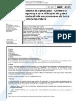NBR 12313 Instalacao de Gas.pdf