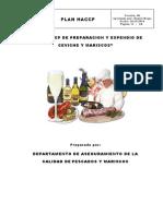 PLAN HACCP Lic. JORGE RODRIGUEZ avansado primera parte .docx