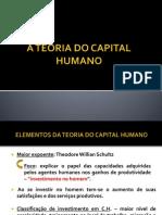 CAPITAL HUMANO - PEDAGOGIA.ppt