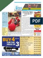 Sussex Express News 10/11/14