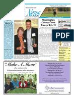Hartford West Bend Express News 10/11/14