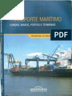 TRANSPORTE MARÍTIMO - Cargas, Portos e Terminais (Petrônio Sá Benevides Magalhães).pdf