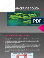 cancer del colon.ppt