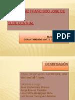 Presentación educa 2014- Proyecto de Aula (1).pptx