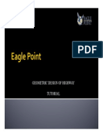 Eagle Point Tutorial