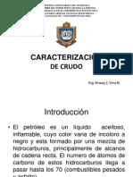 CARACTERIZACIÓN DE CRUDO.pptx