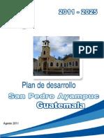 SAN PEDRO AYAMPUC INFO..pdf