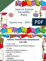 Έκθεση Παιδικού Βιβλίου