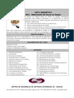 CD AC11. Administración del proceso de compras.doc