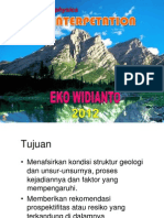 5. Seismic Interpretation 2012