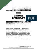 iste visual literacy