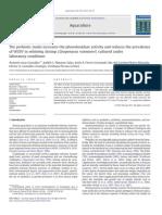 Prebiotics_2012 Gonzalles et al.