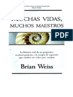 Weiss Brian Lazos De Amor Pdf