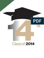 Contoh Kad Kenangan Graduasi 2014