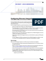 CWMS 1 5 Configuring Directory Integration Document