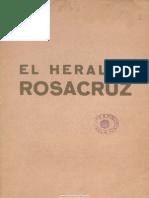 El Heraldo Rosacruz. 2-1935, No. 2